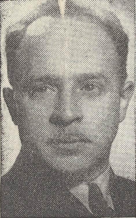 Fred Rose - Juifs d'ici - Quebec